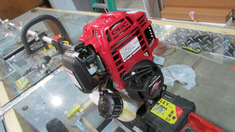 HONDA Lawn Trimmer HHT25S