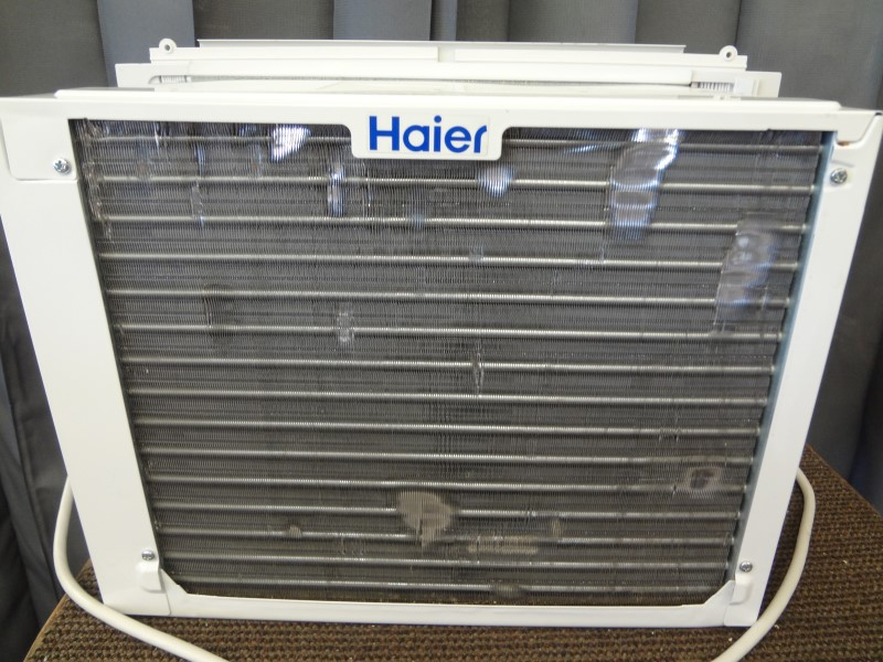 HAIER Air Conditioner HWF05XCR-L
