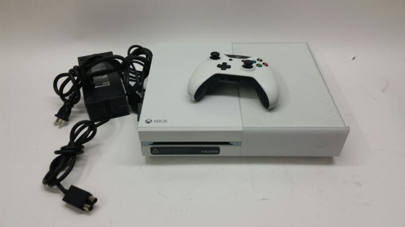 Microsoft Xbox One 500 gb Console