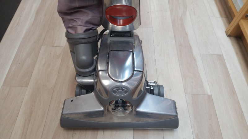 KIRBY SENTRIA GD10 VACUUM WITH NO ATTACHMENTS