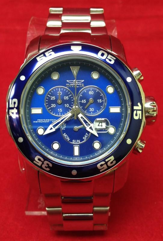 INVICTA Gent's Wristwatch 15082