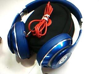 BEATS AUDIO Headphones B0500 STUDIO