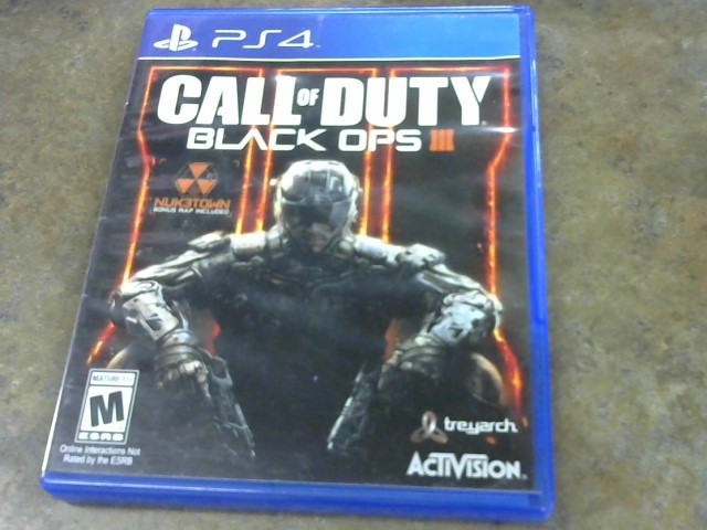 SONY Sony PlayStation 4 Game QUANTITY - PLAYSTATION 4 GAMES