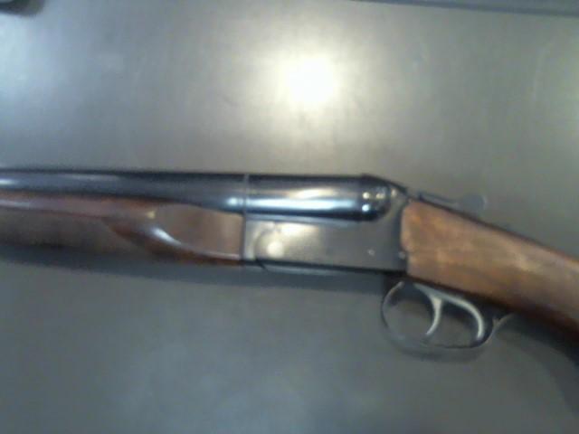 E.R. AMANTINO/STOEGER Shotgun COACHGUN