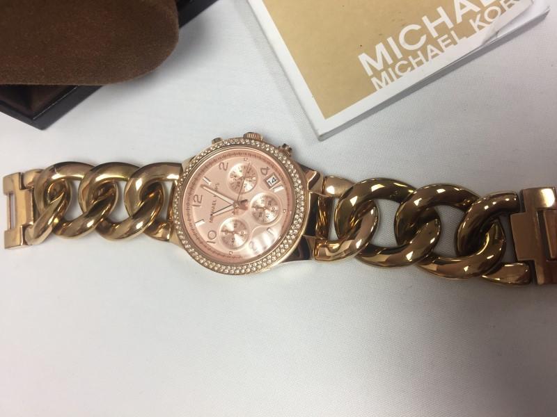 MICHAEL KORS Lady's Wristwatch MK-3247