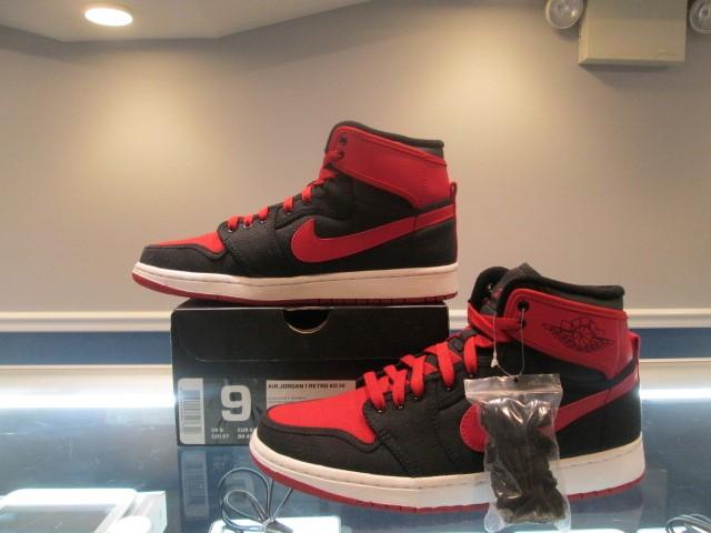 Air Jordan Retro 1 US Mens Size 9