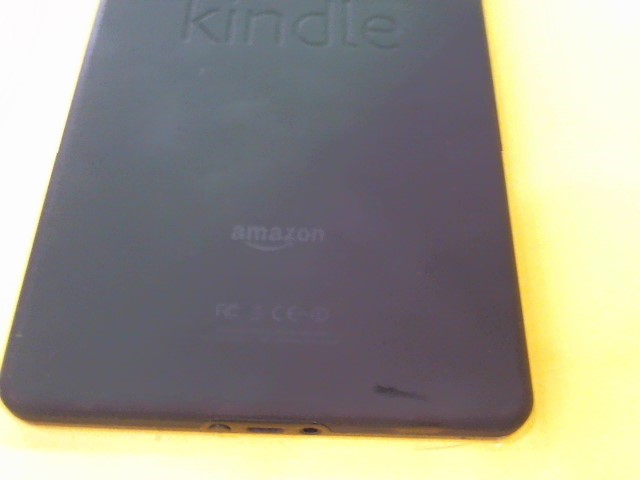 AMAZON Tablet D01400