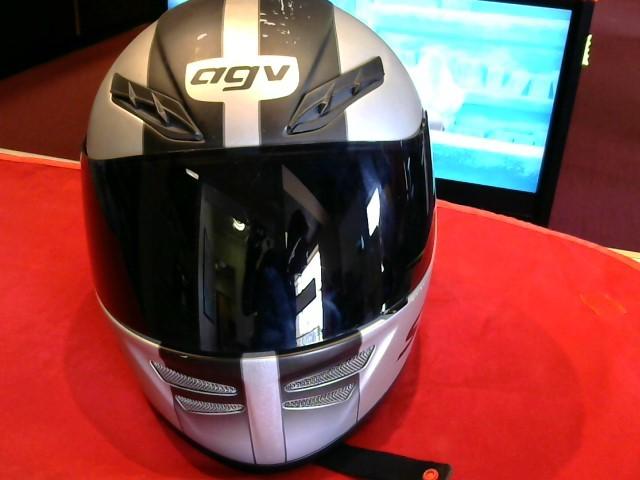 AGV Motorcycle Helmet S-4