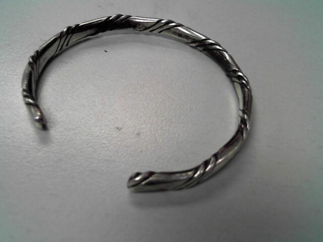 Silver Bracelet 925 Silver 13.5g