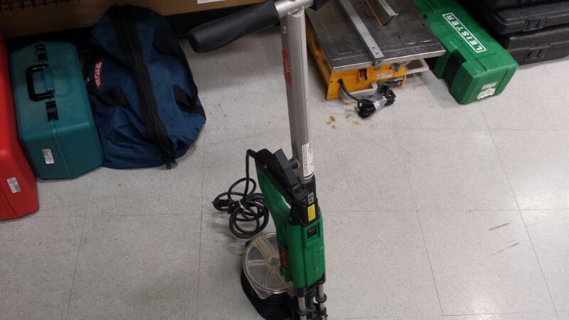 """Muro Corded Drill VL 41 1/4"""" Chuck"""