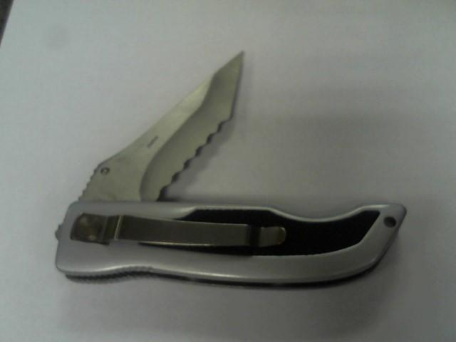 FROST CUTLERY Pocket Knife FOLDING POCKET KNIFE
