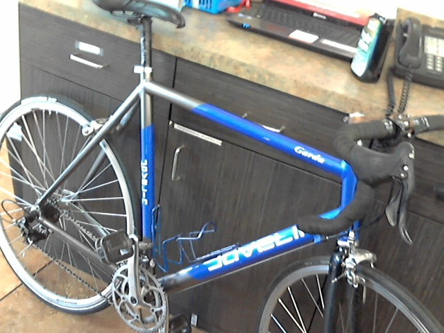 JAVELIN Road Bicycle GARDA