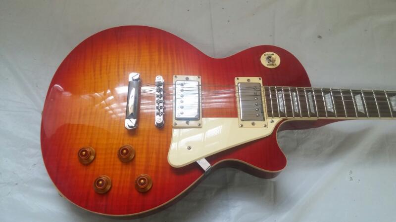 AGILE GUITARS Electric Guitar 2500 ELECTRIC GUITAR