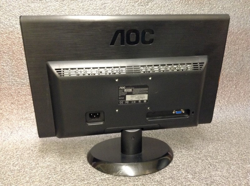 AOC Monitor 185LM00013