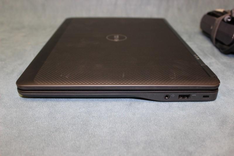 Dell Latitude E7450 2.60GHz Intel i7, 125GB SSD, 8 GB RAM