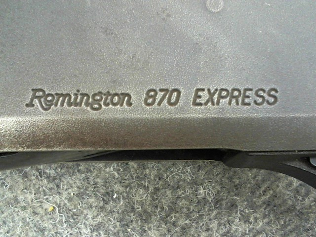 REMINGTON FIREARMS & AMMUNITION Shotgun 870 EXPRESS MAGNUM