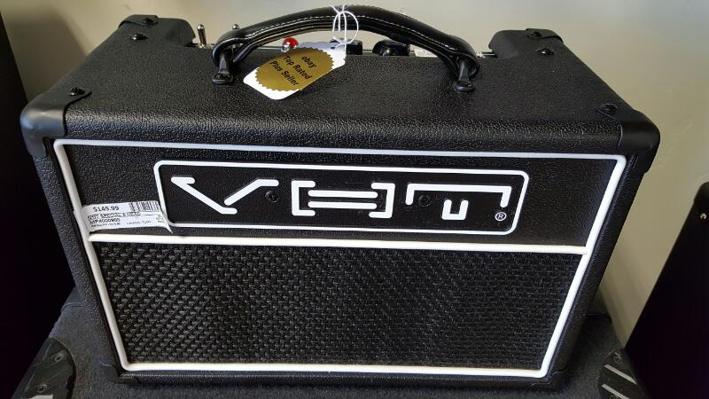 VHT Electric Guitar Amp SPECIAL 6