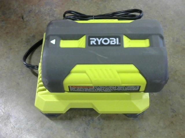 RYOBI Battery/Charger 40V BATTERY