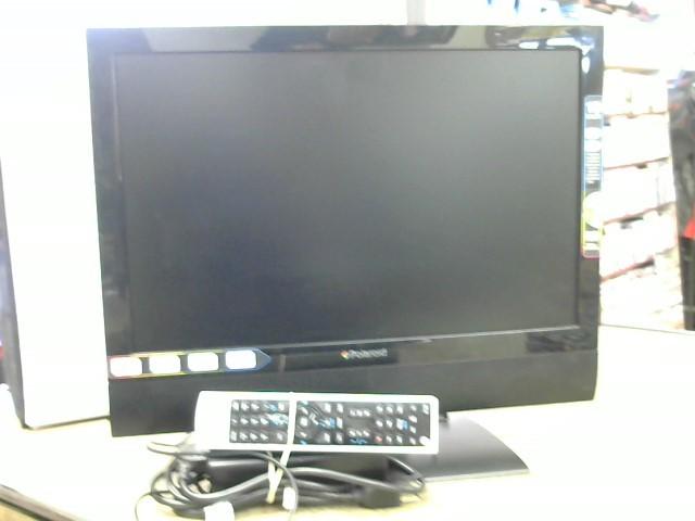POLAROID Flat Panel Television TDX-01930B