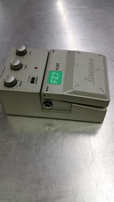 IBANEZ Effect Equipment FZ7