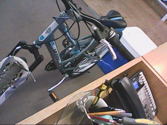 "HUFFY BICYCLE Mountain Bicycle HUFFY CRANBROOK 26"" CRUISER BIKE"