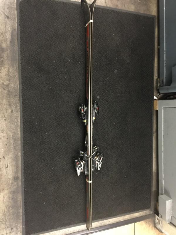 VOLANT Snow Skis POWER 75