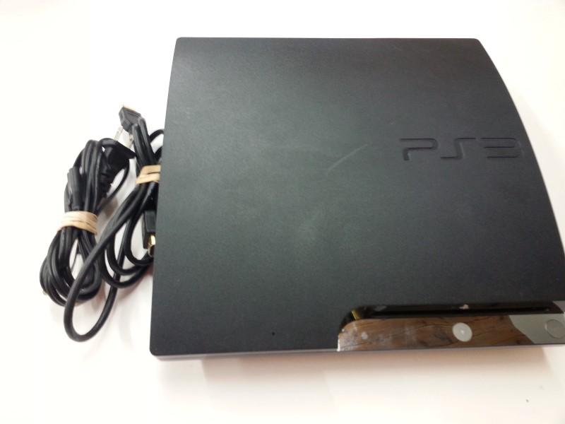 Sony Playstation 3 - 160GB