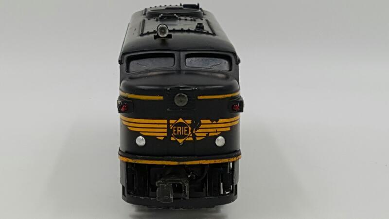 Lionel Erie #2032 Engine Model Train