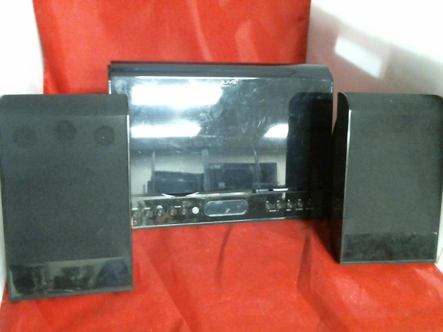 ILIVE CD Player & Recorder IH319B