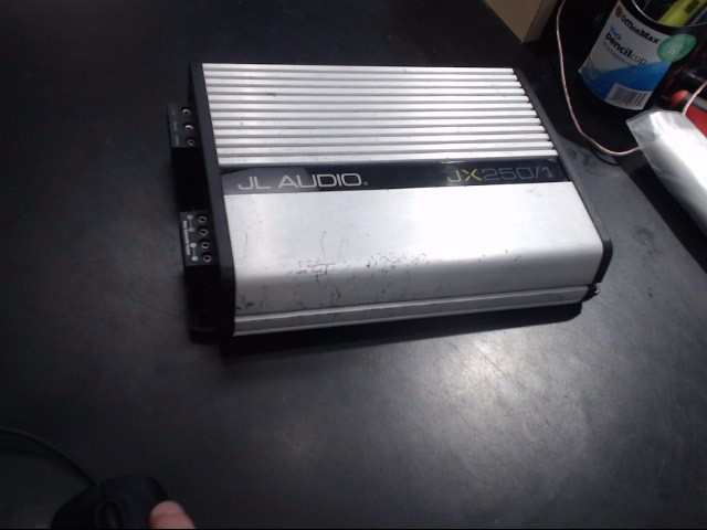 JL AUDIO Car Amplifier 250/1