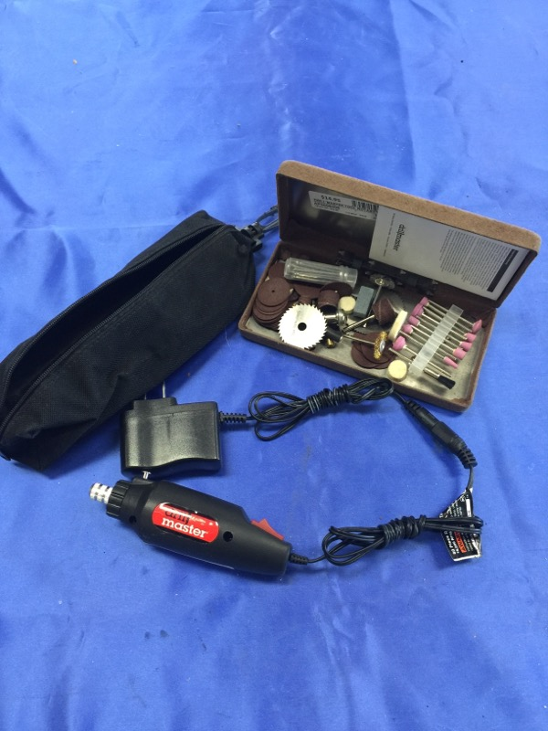 DRILL MASTER Miscellaneous Tool ROTARY TOOL