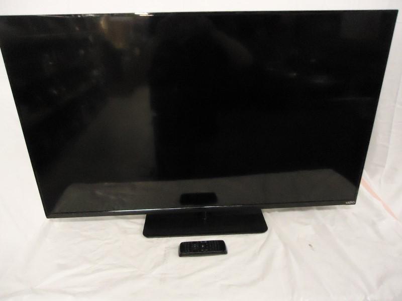 VIZIO Flat Panel Television E480-B2