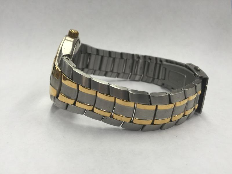 CASIO Gent's Wristwatch EF-106