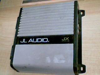 JL AUDIO Car Amplifier JX500/1D