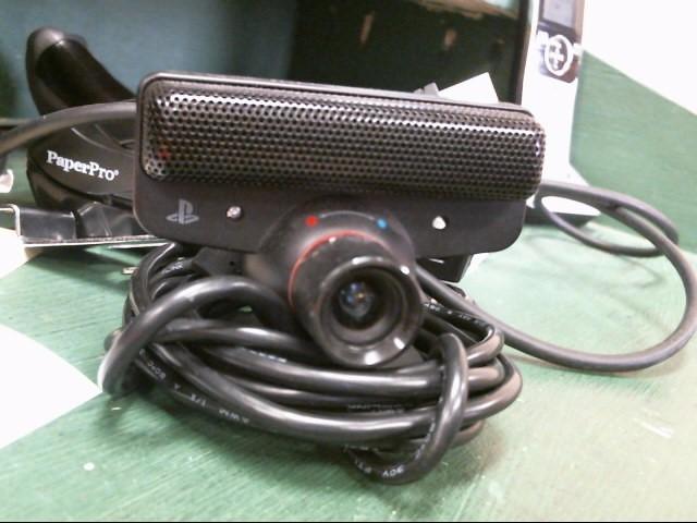GIGAWARE Micro Recorder PLAYSTATION EYE CAMERA STAND