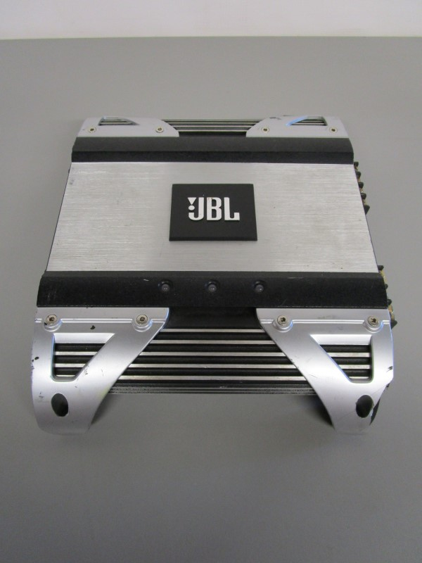 JBL CS60.2 STEREO CAR AMPLIFIER