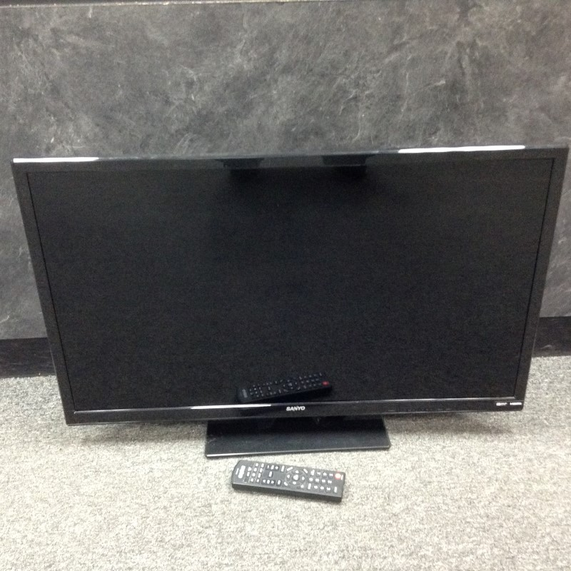 SANYO Flat Panel Television FW32D25T