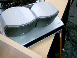 SONY Surround Sound Speakers & System DAV-X1
