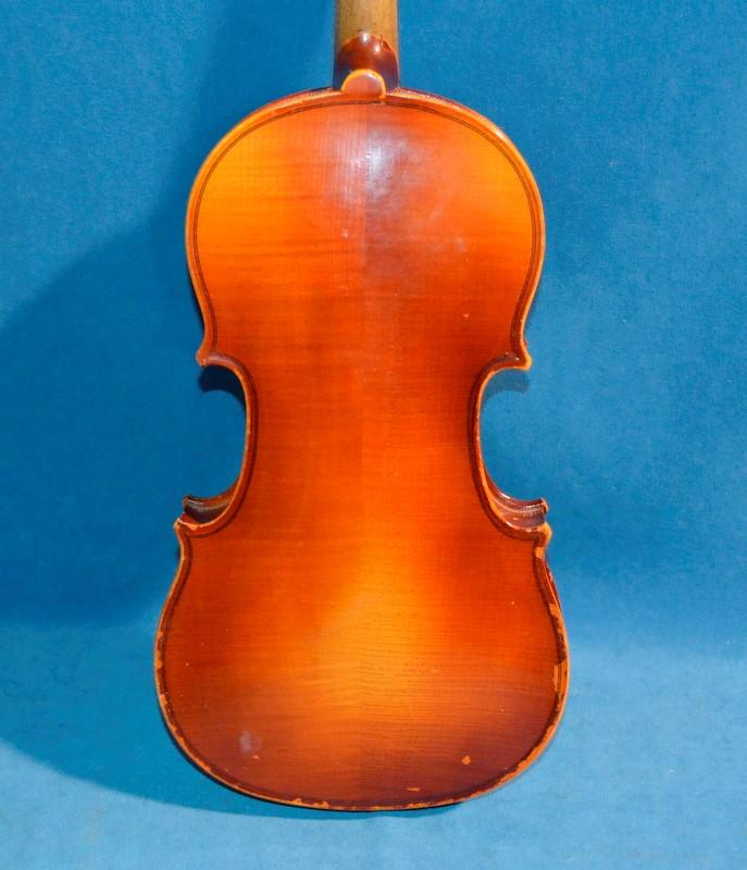 GLAESEL Violin V131E