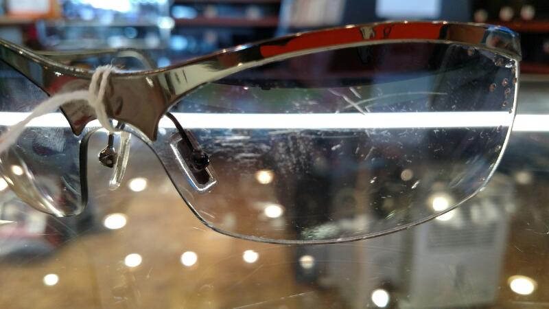 COACH Sunglasses S321