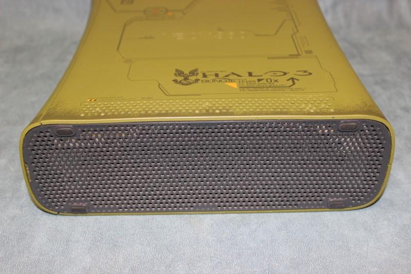 Microsoft Xbox 360 Halo 3 Special Edition 20GB