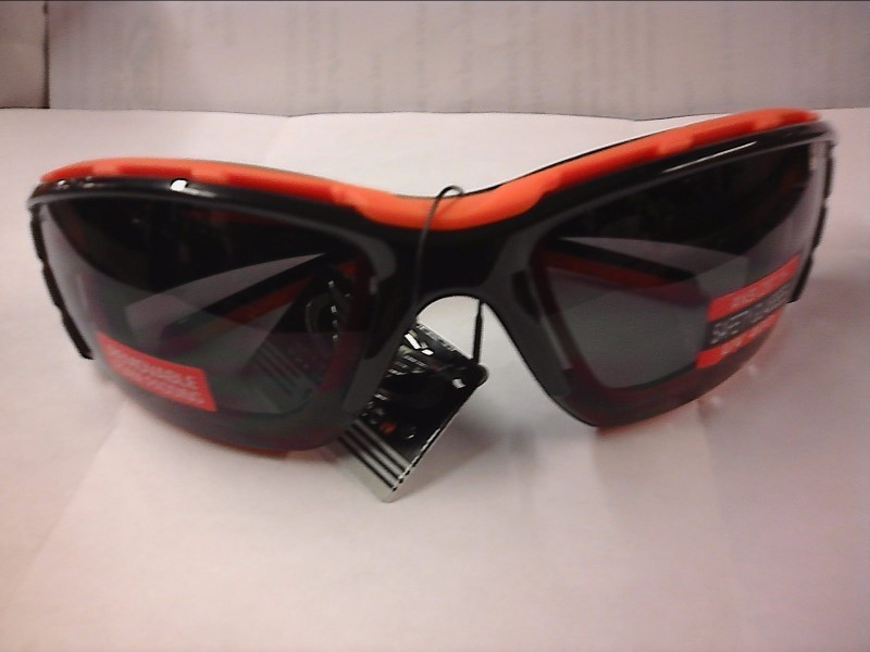 GLOBAL VISION EYEWEAR Sunglasses DRIVER