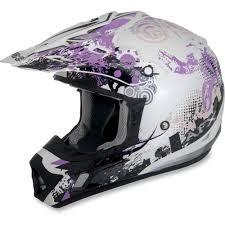 AFX Motorcycle Helmet HELMET