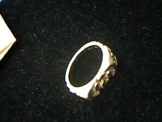 Gent's Gold Ring 10K Yellow Gold 5.03g