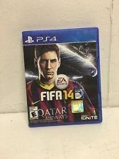SONY PS4 FIFA 14