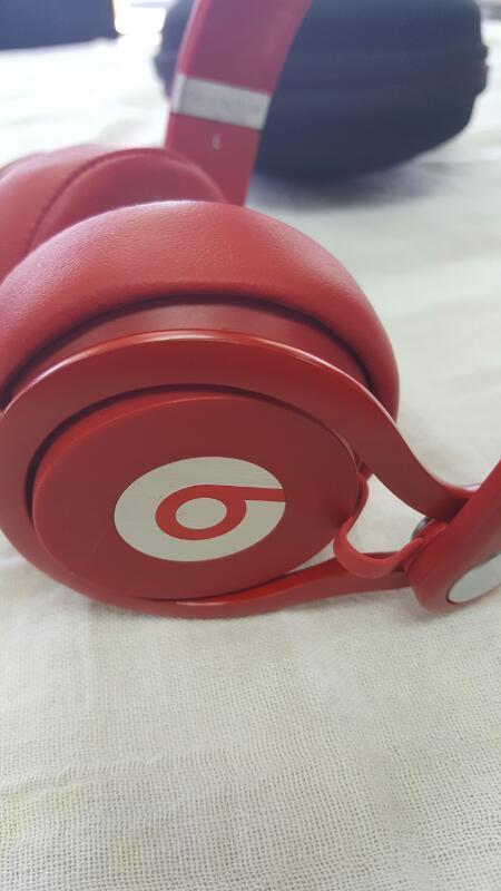 BEATS AUDIO Headphones BEATS MIXR