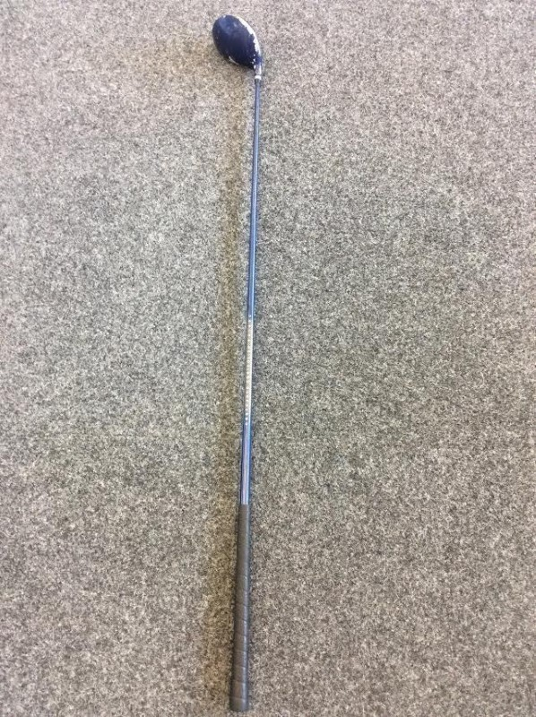 Pro Kennex CCB Titanium Matrix Oversize 1 Driver Golf Club Shaft By Kunnan Ent.