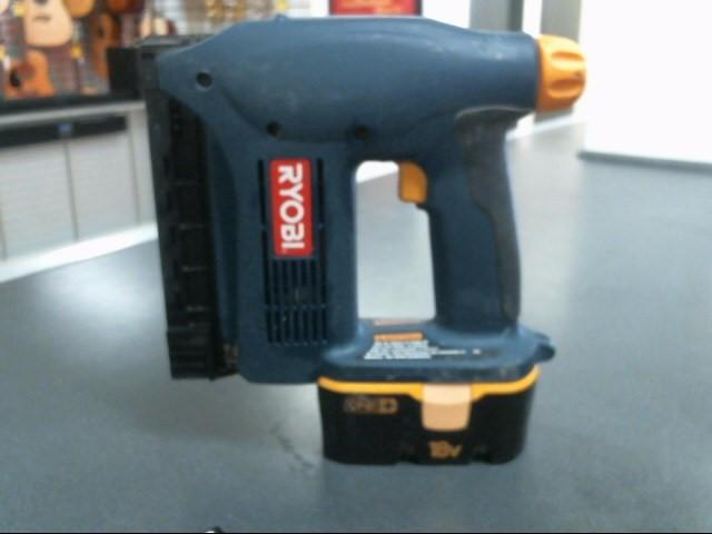 RYOBI Nailer/Stapler P300