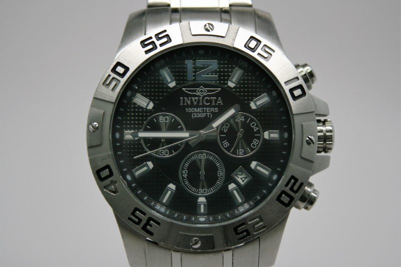 INVICTA GENT'S WATCH 1501