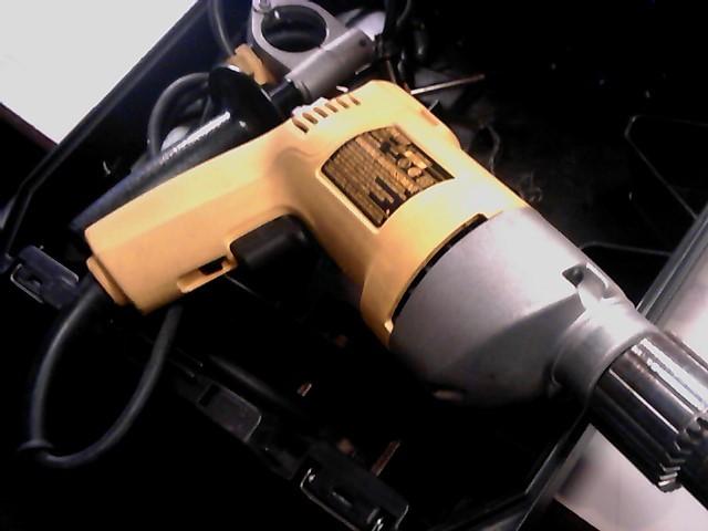 DEWALT Corded Drill DW111 HEAVY DUTY
